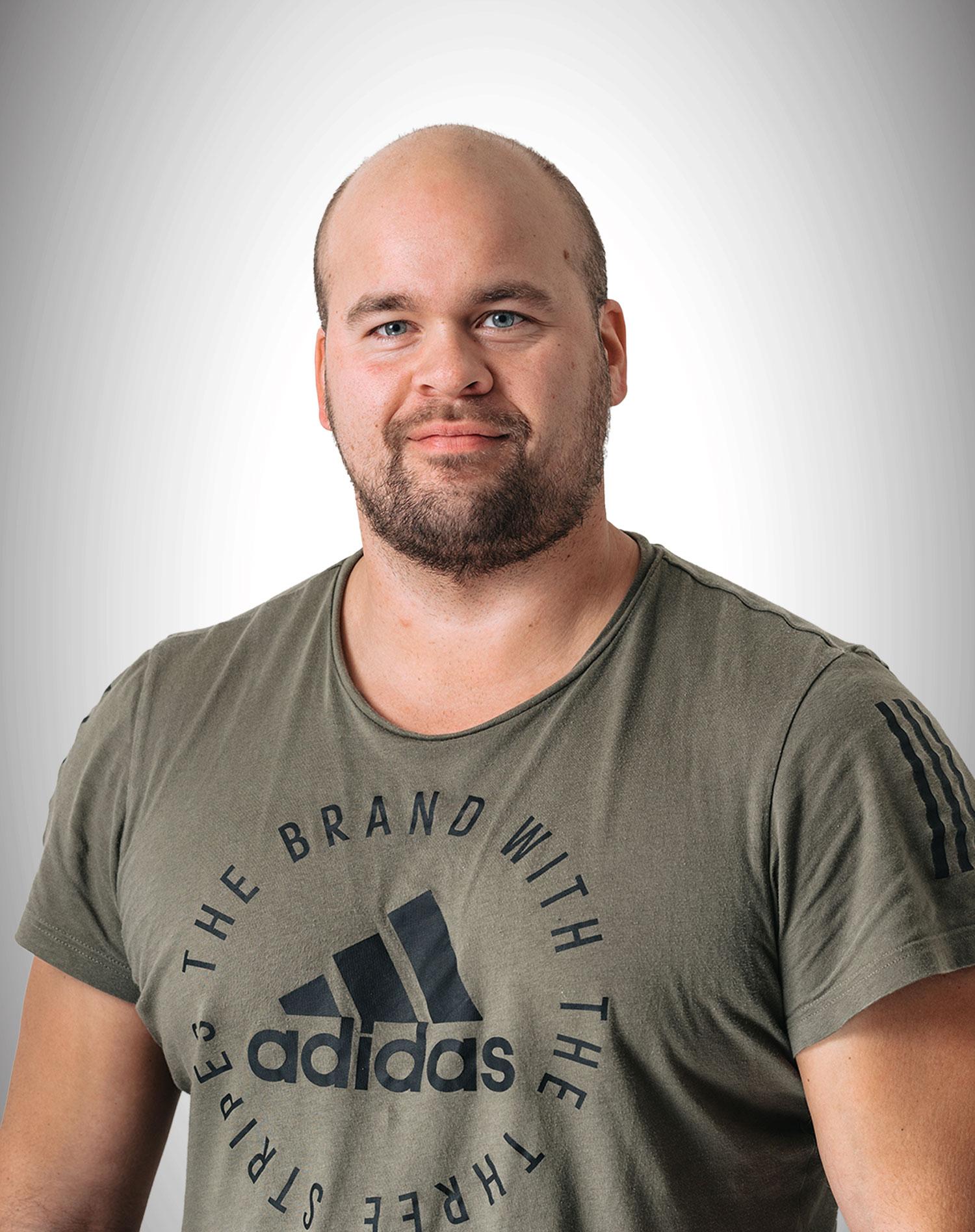 Magnus Hörnkvist