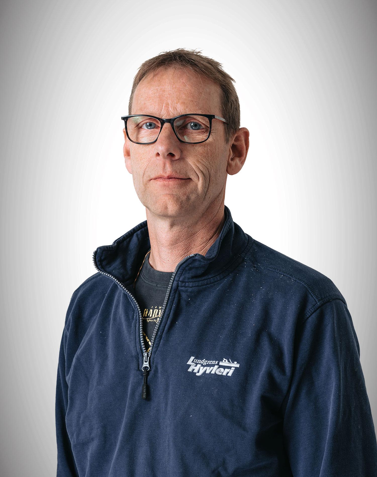 Stefan Lundgren